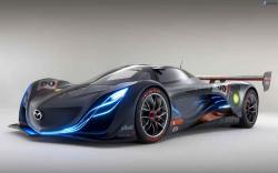 Mazda Sportove Auto Auto