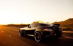 Gorgeous Auto Wallpaper