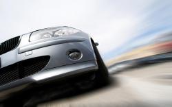 Desktop backgrounds · Motors · Cars Bumper automobile