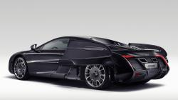 McLaren Mclaren X1 Concept automobile cars vehicl 1920x1080