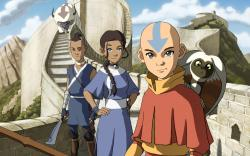 "Although ""The Legend of Korra"" was great, it still had a lot to live up to because I believe ""Avatar: The Last Airbender"" was one of the greatest ..."
