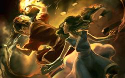 Avatar The Last Airbender Res: 1920x1200 / Size:1472kb. Views: 84289