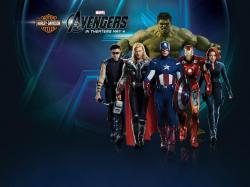 Avengers Wallpaper High Quality 7 Thumb