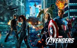 Avengers Wallpaper 13