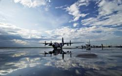 Aviation Planes Wallpaper