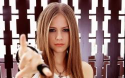 Music Avril Lavigne