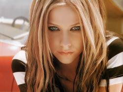 ... Avril Lavigne Wallpapers 06 ...