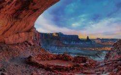 Free Canyonlands Wallpaper