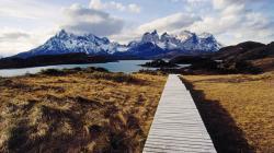 ... Chile Wallpaper · Chile Wallpaper