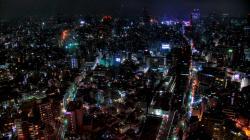 City Skyline Wallpapers 022