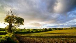 Awesome Countryside Wallpaper