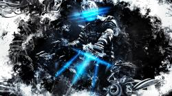 Awesome Dead Space 3 Wallpaper