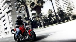 awesome ducati monster wallpaper