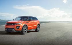 Awesome Evoque Wallpaper