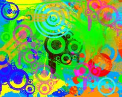 Awesome Funky Wallpaper 8668