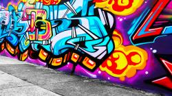Image for Cool Graffiti Wallpaper
