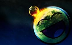 smiley 3d Awesome HD Wallpapers
