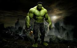 ... Hulk Wallpaper · Hulk Wallpaper