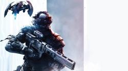 Awesome Killzone Shadow Fall Wallpaper