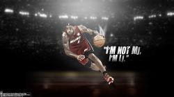Lebron James Wallpaper Nike Wallpaper