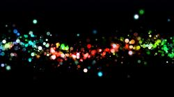 awesome abstract lights circle hd wallpaper ibackgroundzcom