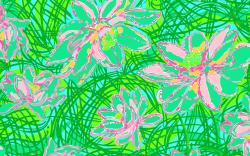 Awesome Lilly Pulitzer Wallpaper