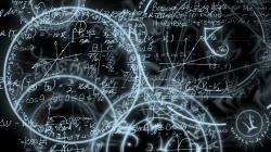 Math Magic HD Wallpaper