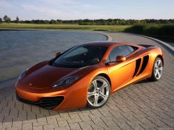 This awesome image is our wallpaper of the day! enjoy it!! McLaren MP4-12C