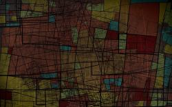 Awesome Mosaic Wallpaper