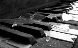 Awesome Piano Wallpaper 9890