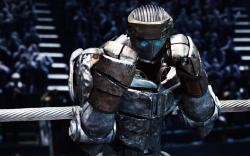 Awesome Real Steel Wallpaper