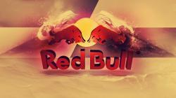 Free Red Bull Wallpaper