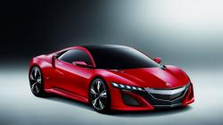 Awesome Red Car Wallpapers
