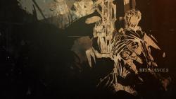 Cool Resistance Wallpaper