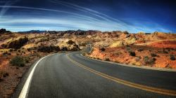 Awesome Road Wallpaper for Android