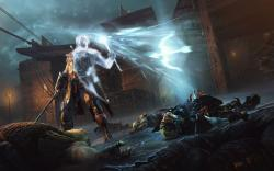 Awesome Shadow of Mordor Wallpaper