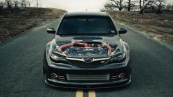 Awesome Subaru Wallpaper 18943