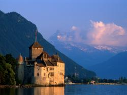 awesome switzerland widescreen wallpaper