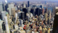 ... Tilt Shift Wallpaper (4) 1920x1080 BusyLights_Default_HD