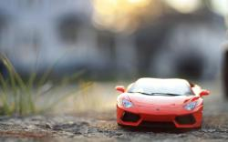 Awesome Toy Car Wallpaper