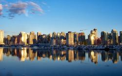 Awesome Vancouver Wallpaper