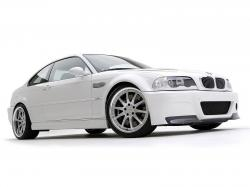awesome bmw white background