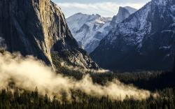 Awesome Yosemite Wallpaper