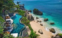 AYANA Resort and Spa,