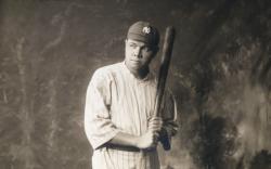 Babe Ruth 11030