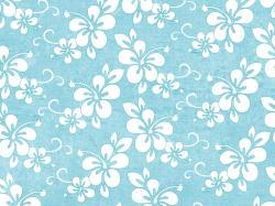 Blue background white shading pattern 20038