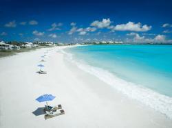 Atlantis Paradise Island Bahamas Beach
