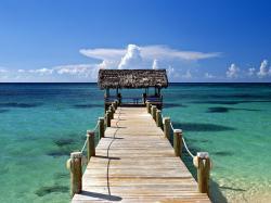 New Providence Island Bahamas