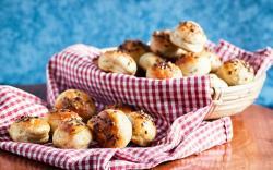 Baking Basket Food