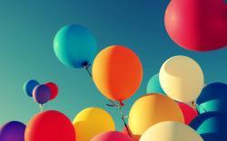 HD Wallpaper | Background ID:441409. 2560x1600 Photography Balloon